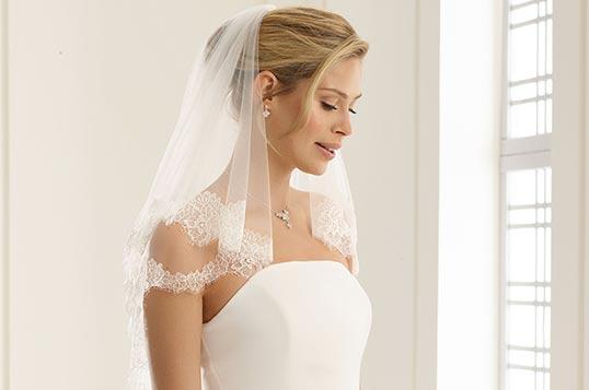 Brautmode  Abendkleider  Die Brautboutique in Neumnster