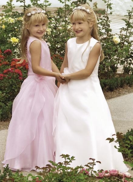 Kinderhochzeitskleider Kinder Hochzeitskleid Kinderfestmode