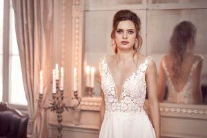 Designer Hochzeitskleider  Brautkleider von Tres chic