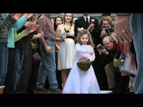 Flash Mob Hochzeit  Hochzeitsblog I Brautsalat