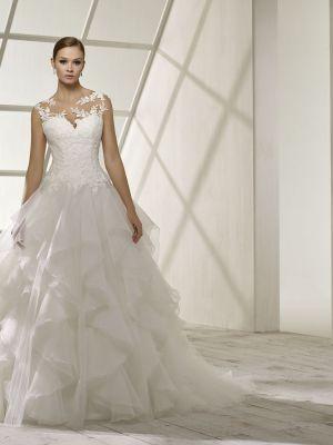 Brautkleid Sandy