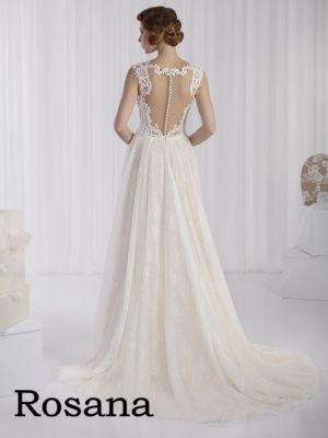 Hochzeitskleid Rosana