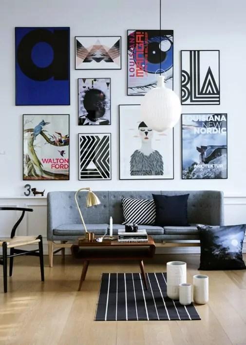 Kreirajte svoju zidnu galeriju slika2