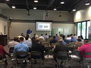 NRCA Roofing Industry Regional Summit