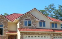 """#1 Synthetic Spanish Roof Tiles - """"Best Composite Barrel ..."""