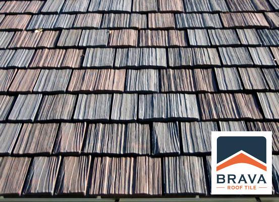 cedar shake roof vs brava composite