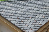 Synthetic Slate Roof Tiles | Tile Design Ideas