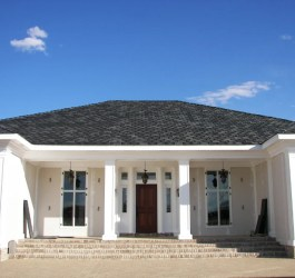roof tile color match home