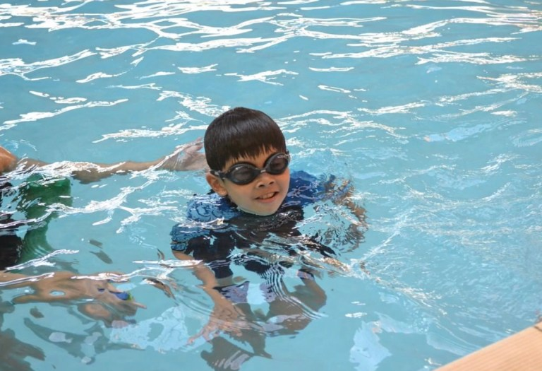 Indoor Pools are Re-opening around Metro Vancouver!