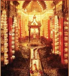Catholic, Saint, Sainthood, Beatification, Canonization, The Catholic Church