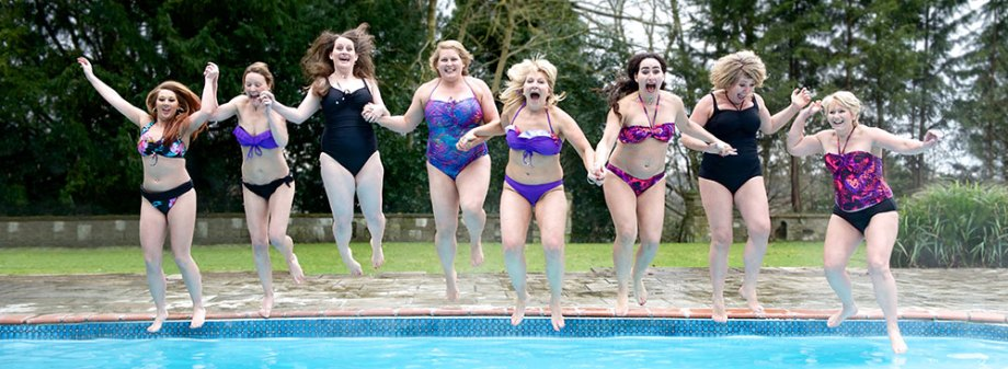 Mastectomy Swimsuits - Brave Ladies - collection