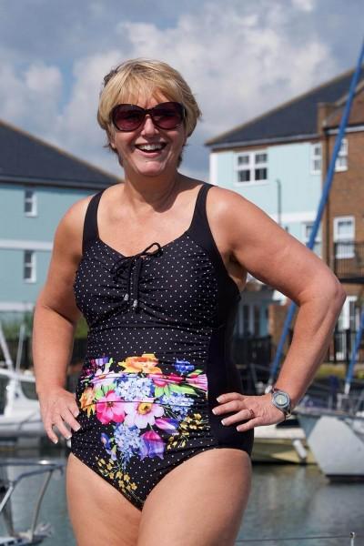 Summer Breeze Costume