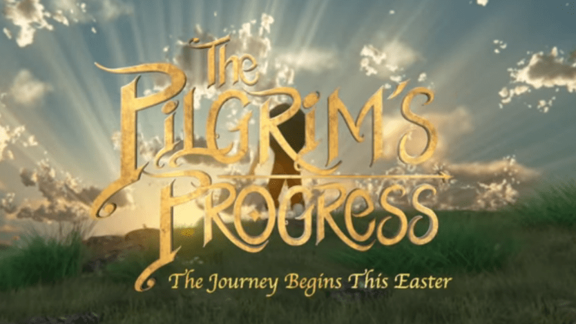 Pilgrim's Progress: Today's the LAST DAY to Watch in Theaters (Video)