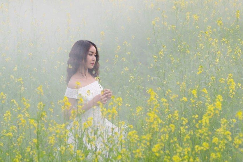 The Best White Dresses For Spring!