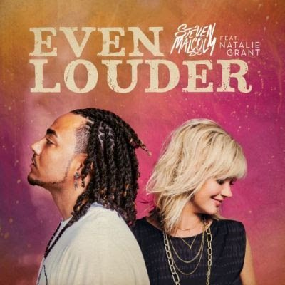 Natalie Grant and Steven Malcom Form the Perfect Musical Marriage With 'Even Louder'