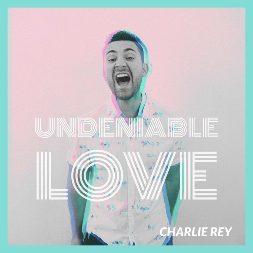 Former 'Voice' Contestant Charlie Rey's New Single  Will Get You Dancing