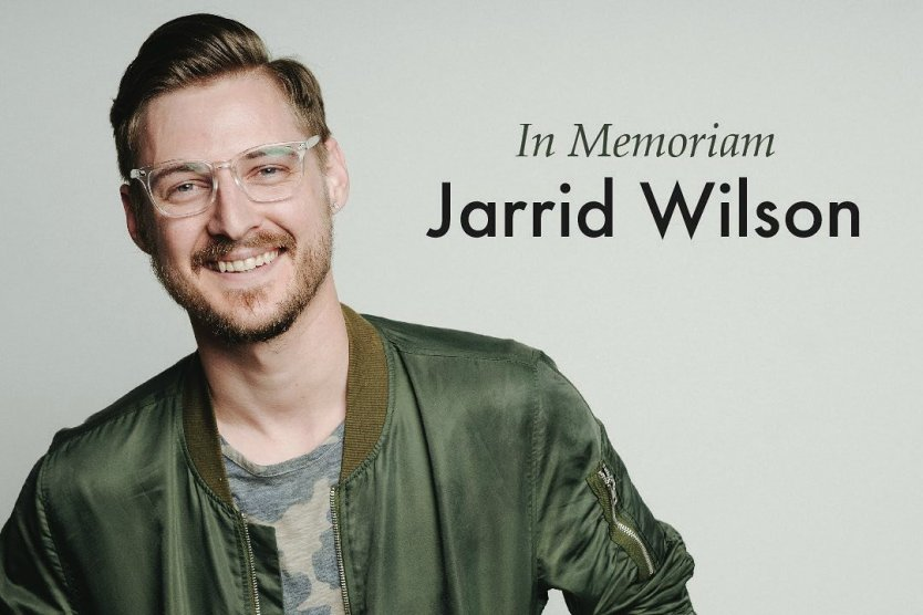 Pastor Jarrid Wilson of Greg Laurie's Harvest Church Takes His Own Life