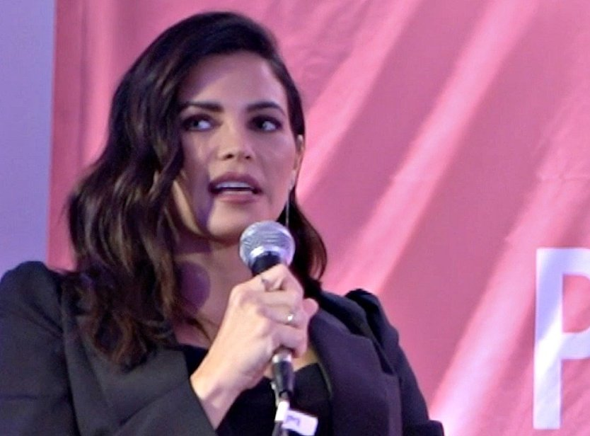 Jenna Dewan on Morning Sickness, Cravings for Second Pregnancy (Video)