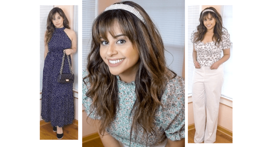Shein: Beautiful Budget Pieces for $23 or less (VIDEO)