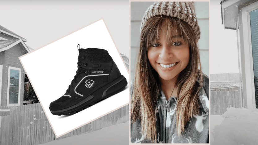 These Boots Were Made for Hiking (And Treading Through Snow and Rain and…)