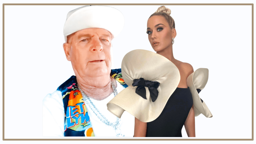 Katy Perry's Dad Keith Shares New Venture to Benefit Your Church, Missionary Travel & Nonprofits
