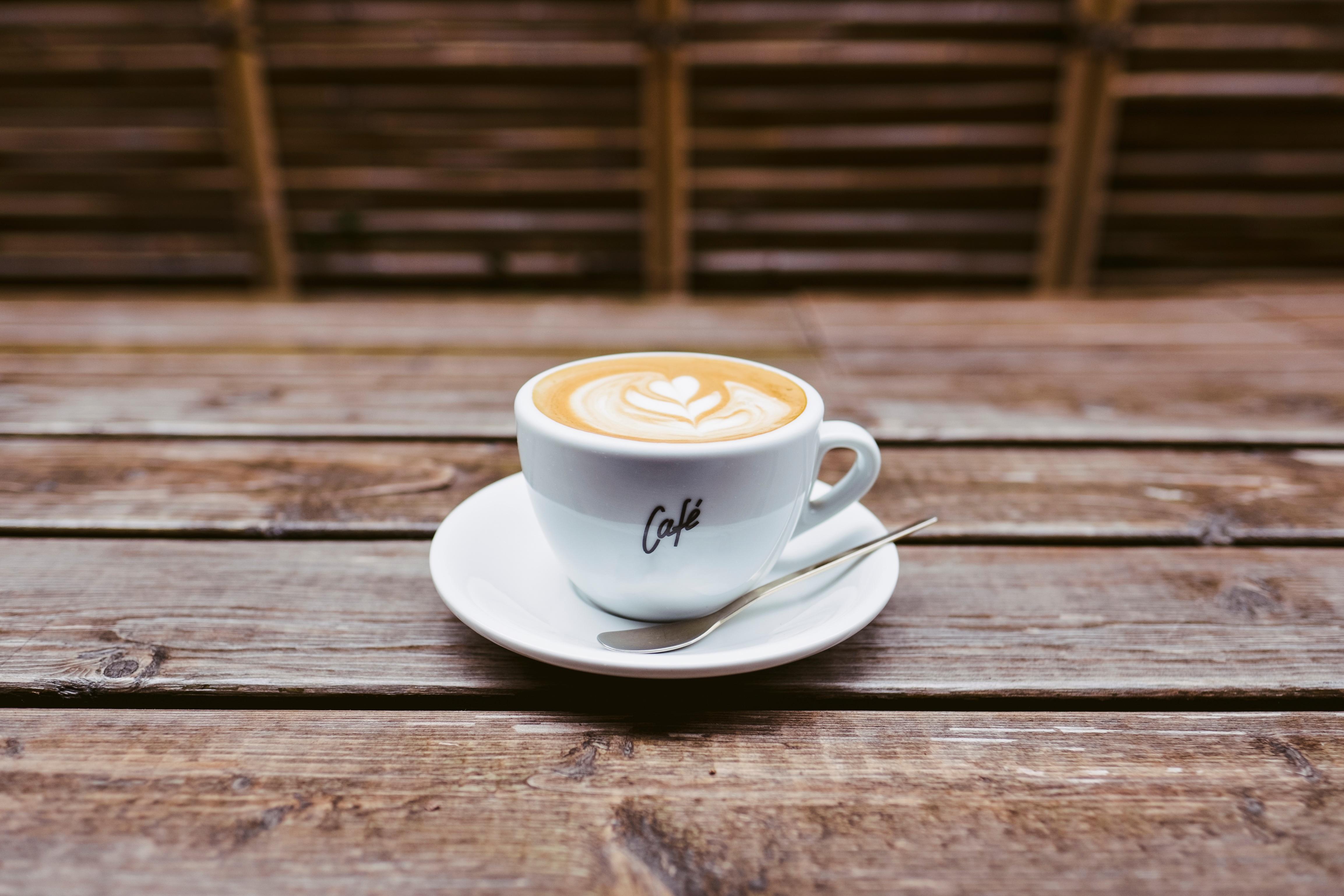 coffeeshop corners