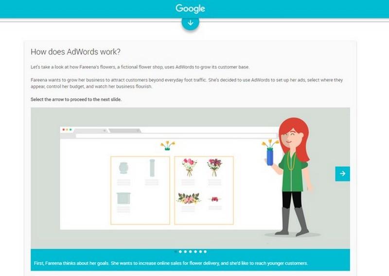 Curso de Marketing Digital Fundamentos do Google Adwords