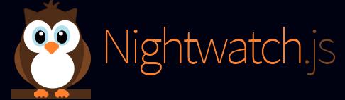Nightwatch.js logo