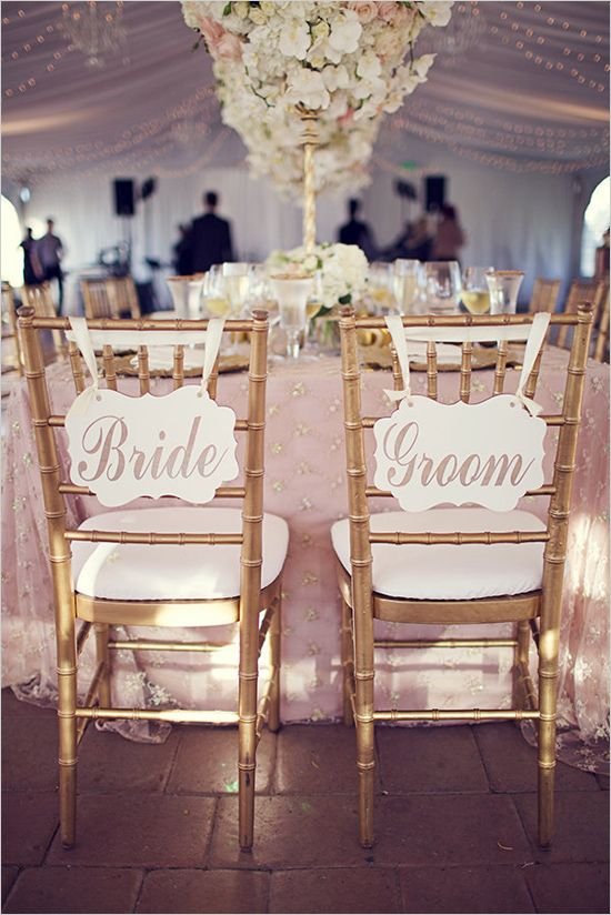 wedding bride and groom chairs s shaped dining bravobride https www pinterest com pin 240661173813620739