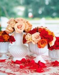 Wedding Fashion: Diy Wedding Decorations