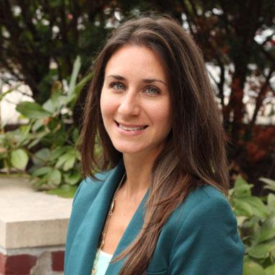 Kelly Perotti