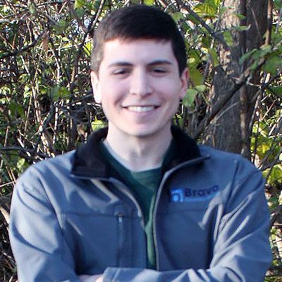 Michael Tsoubanos