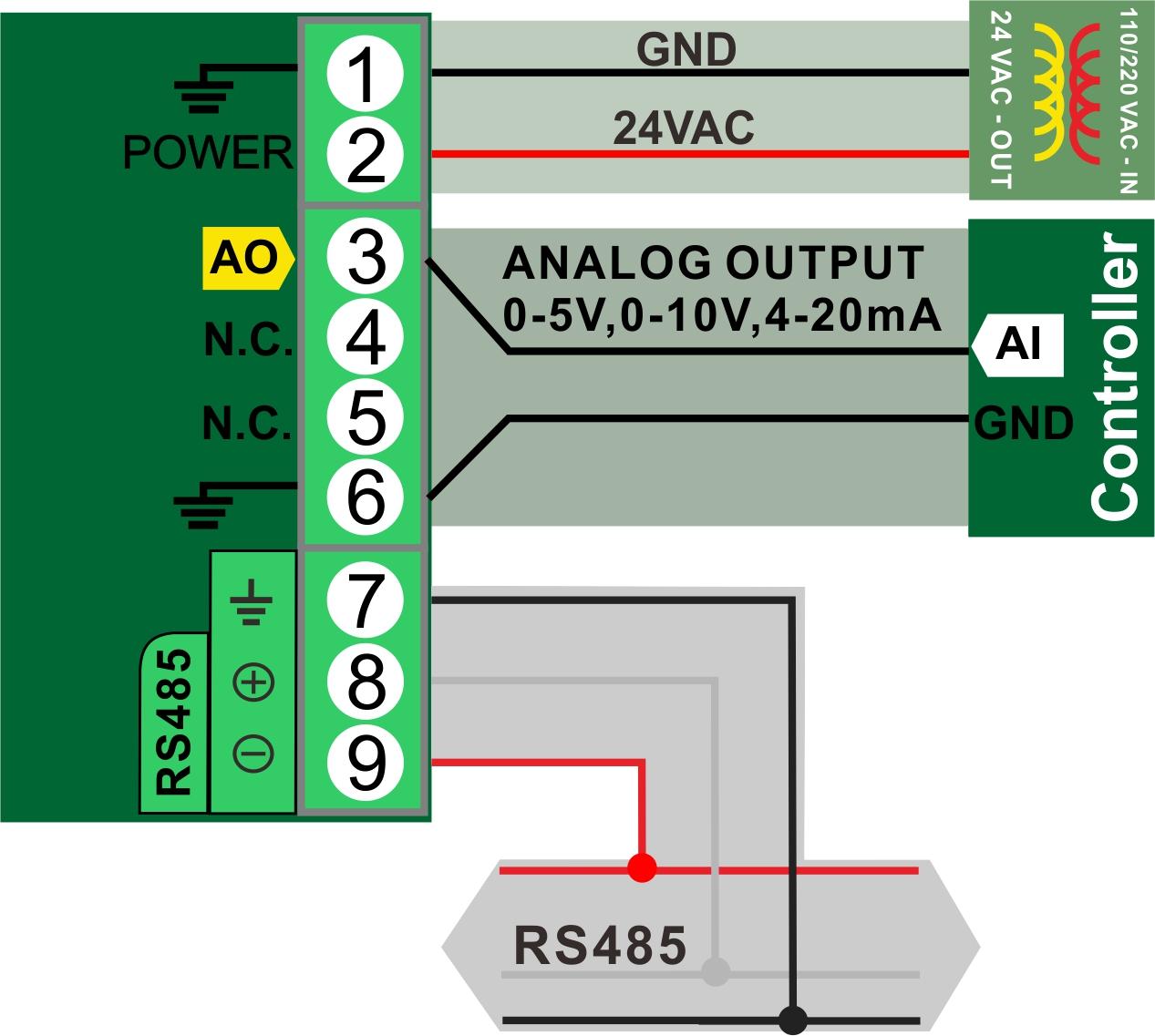 hight resolution of pressure sensor bravo controls pressure wiring 2 pressure sensor bravo controls 4 20ma pressure transducer wiring diagram at cita