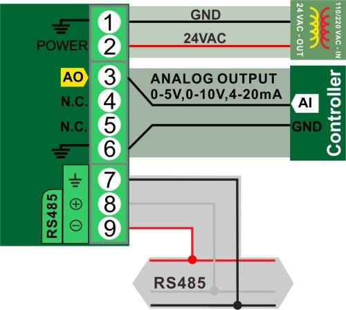 small resolution of pressure sensor bravo controls pressure wiring 2 pressure sensor bravo controls 4 20ma pressure transducer wiring diagram at cita