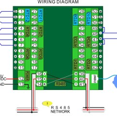 Pt100 Sensor Wiring Diagram Subwoofer Dual 1 Ohm Tc Rtd Temperature Circuit