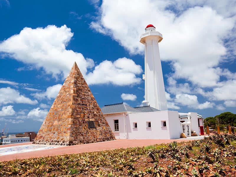 Flyg från Johannesburg till Port Elizabeth - Bravofly
