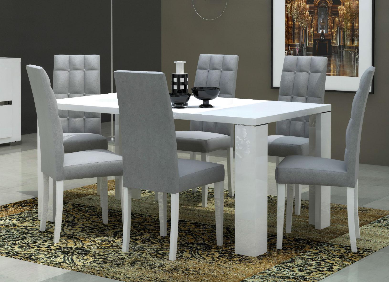 Elegance Dining Room Modern Formal Dining Sets Dining