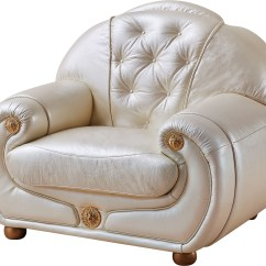 Brown Leather Recliner Chair Electric Accessories Giza Full In Beige, Sofas Loveseats And Chairs, Living Room Furniture