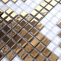 Mosaic Tile Murals | Tile Design Ideas