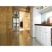 Porcelain Floor Tile sheet Ceramic Mosaic Tile Bathroom ...