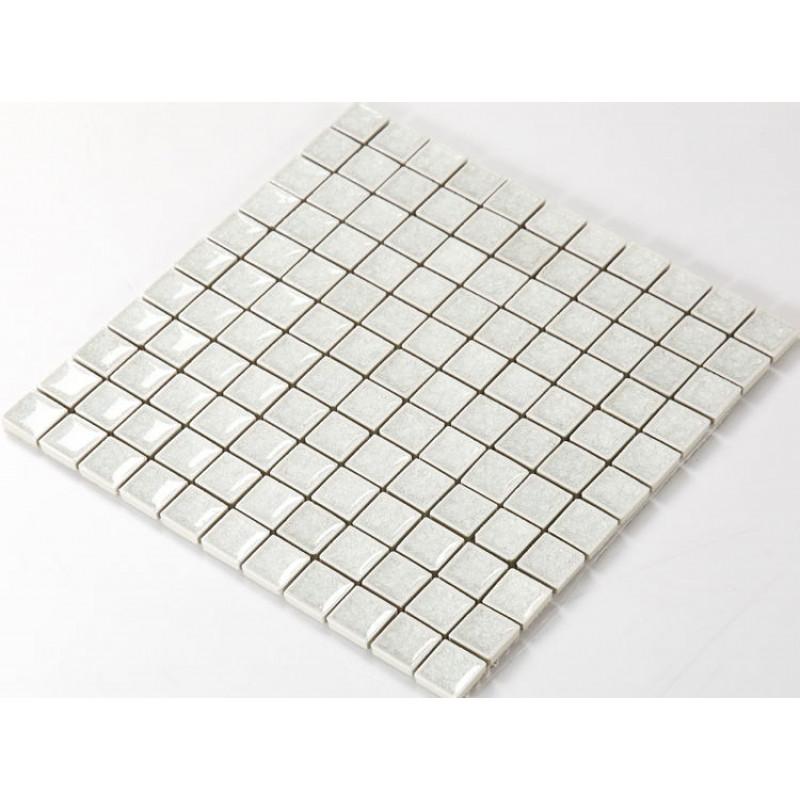porcelain tile mosaic kitchen backsplash 1 inch crackle crystal glass tile a001 ceramic tiles bathroom wall decor floor tiles