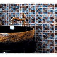 Cheap tile backsplash ideas