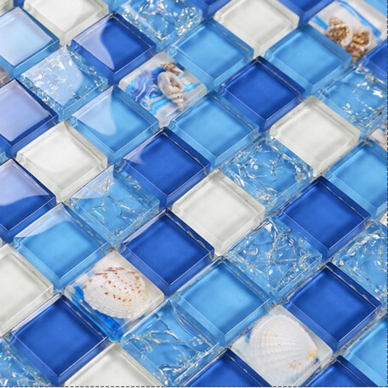 Ceramic Tile Shower 13 X 13