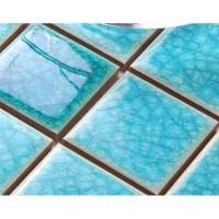 Turquoise Pool Tile | Tile Design Ideas