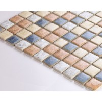 Glazed Ceramic Tile Backsplash - Bestsciaticatreatments.com