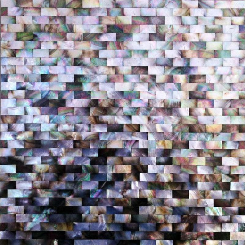 Seashell Mosaic Sheets Cheap Wall Tiles Bathroom Natural