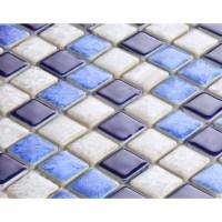 Porcelain Tile Mosaic | Tile Design Ideas