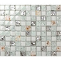 Inexpensive Mosaic Tile | Tile Design Ideas