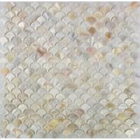 Fish Scale Tiles   Tile Design Ideas