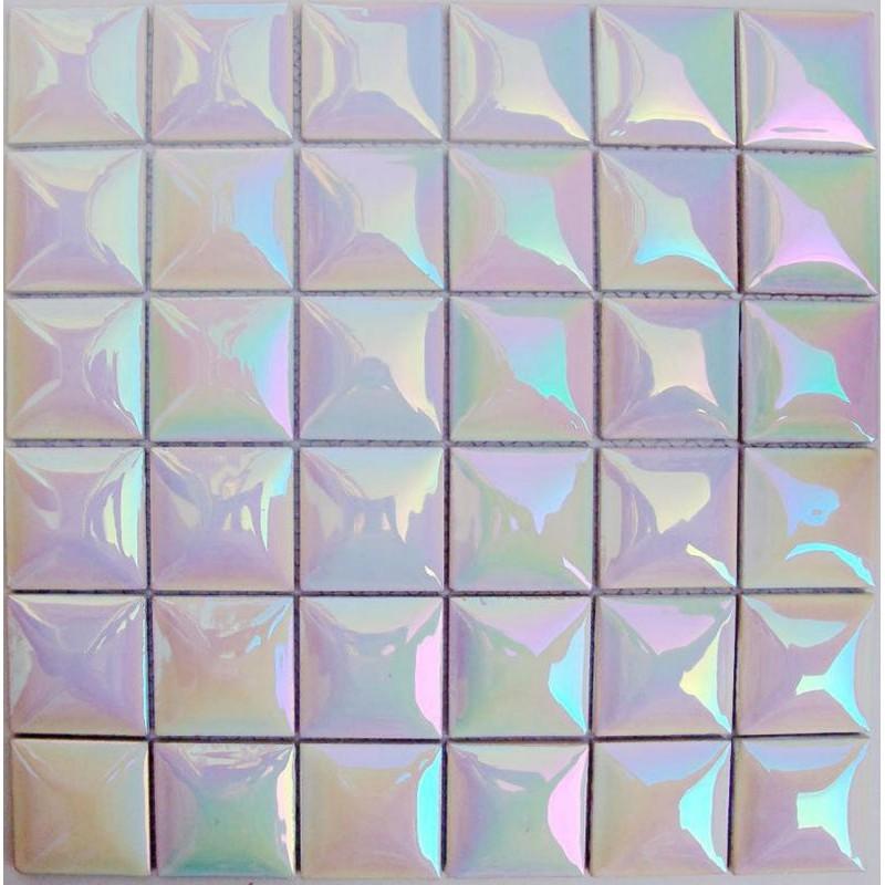 Porcelain Mosaic Tile Sheets
